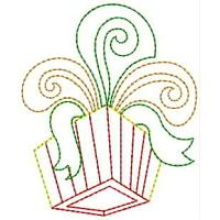Occasions Embroidery Designs # OD7